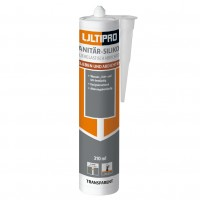 Ultipro Universal-Silikon Transparent 310 ml 10935000