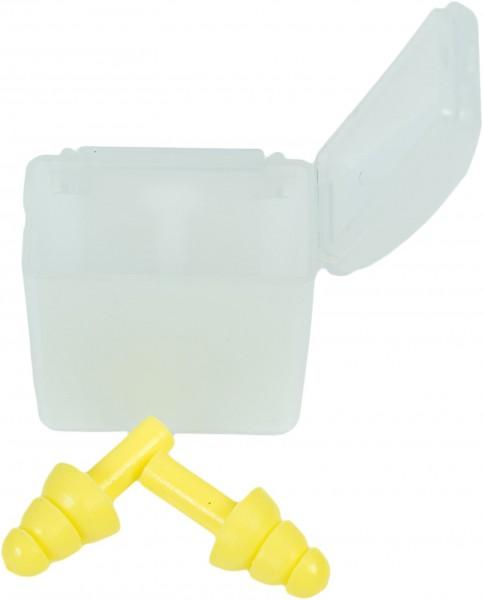 Gehörschutz Stöpsel- Silikon