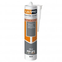 ULTIPRO Universal-Silikon weiß 310ml 10935000