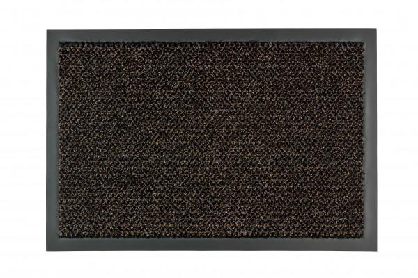 Fußmatte Graphit Braun 40 x 60 cm