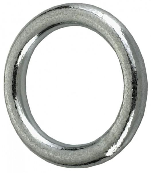 Ringe Verz. 5.0 x 40 mm