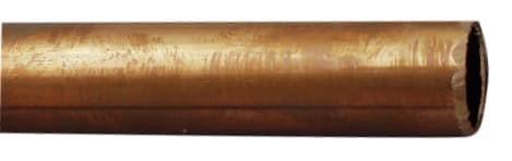Cu Rohr Stg 250 cm X 22 mm