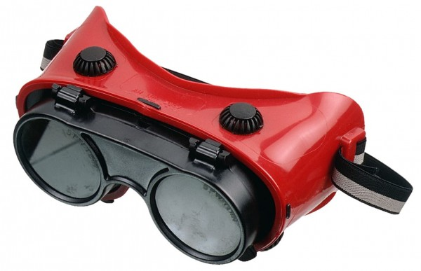 Schutzbrille Schweißer-