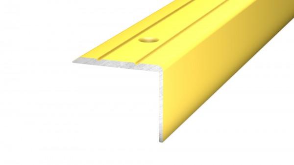 Winkelprofil #162 Aluminium 24,5 X 20 mm