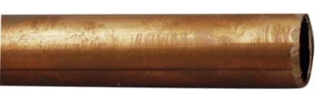 Cu Rohr Stg 250 cm X 18 mm